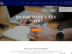 Victory Tax Solutions reviews
