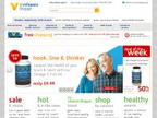 The Vitamin Shoppe reviews
