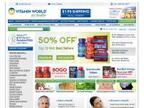 Vitamin World reviews