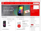 Vodafone España reviews