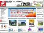 Piepers Zeltdepot reviews