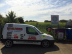 Wynford Tyre depot reviews