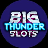 Big Thunder Slots reviews