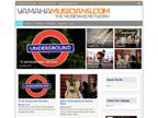 YamahaMusicians.com reviews