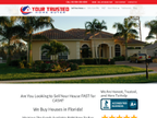 Your Trusted Home Buyer reviews