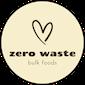 Zero Waste Bulk Foods reviews