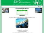 Zingconferences reviews