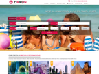 Zirron Travels Inc reviews